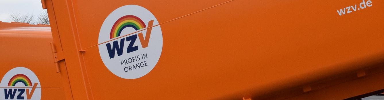 Containerdienst Banner